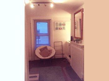 EasyRoommate UK - litlle charming flatsharing - Cheltenham, Cheltenham - £430 pcm