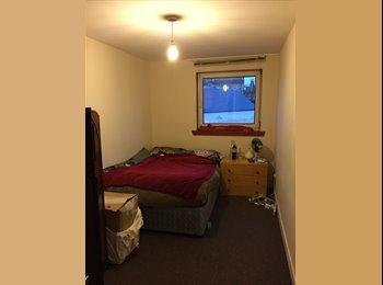 EasyRoommate UK - looking for a nice flatmate - Leith, Edinburgh - £310 pcm
