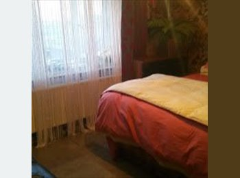 beautiful luxury double room