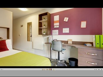 EasyRoommate UK - Fantastic location ! Sheffield student accommodation for rent! - Kelham Island, Sheffield - £440 pcm