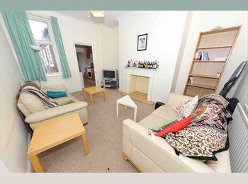 3 BEDROOM PROPERTY TO LET IN HEATON | REFERENCE: RNE00707