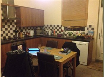 EasyRoommate UK - 2 female students, looking for 2 room mates ASAP - Hyde Park, Leeds - £338 pcm