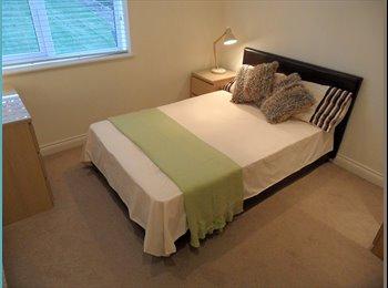 EasyRoommate UK - Seeking female housemate to complete mixed house - Tilehurst, Reading - £575 pcm