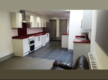 EasyRoommate UK - Newly renovated room with ensuite close to university  - Selly Oak, Birmingham - £500 pcm