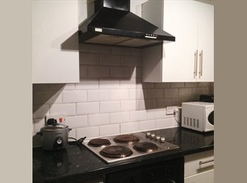 EasyRoommate UK - One Room in a 3 Bedroomed Flat - Far Headingley, Leeds - £300 pcm