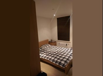 EasyRoommate UK - Double room flat share in the centre of Balham - Balham, London - £700 pcm