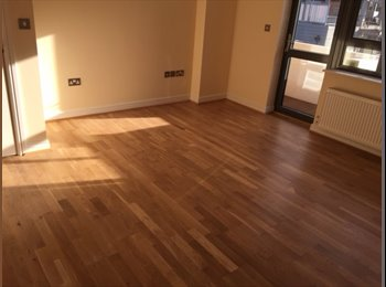 EasyRoommate UK - Brand New Furnished Double Room . London E1 . E14 - Whitechapel, London - £900 pcm