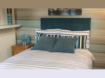 EasyRoommate UK - Double Room Gosport - Gosport, Fareham and Gosport - £400 pcm