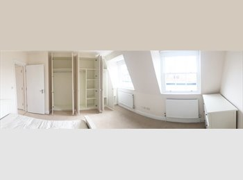 SINGLE ROOM IN A VICTORIAN HOUSE AT 250PW.BILLS...
