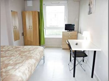 EasyRoommate UK - The ideal flat exist and it is in Orb Street 16! - Elephant and Castle, London - £724 pcm