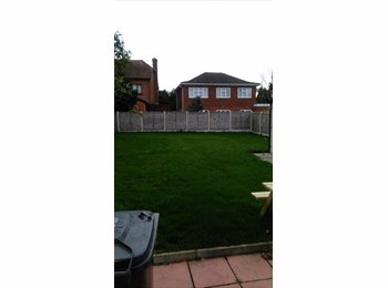 EasyRoommate UK - Double Room to rent ASAP - Egham, North Surrey - £450 pcm