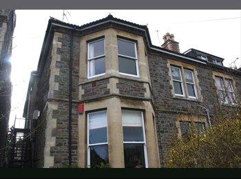 EasyRoommate UK - 25 sq meter double room in Redland  - Redland, Bristol - £700 pcm