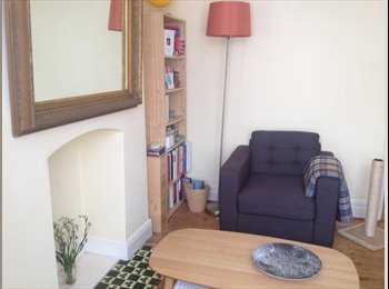 Two Double Rooms Available in Sherwood