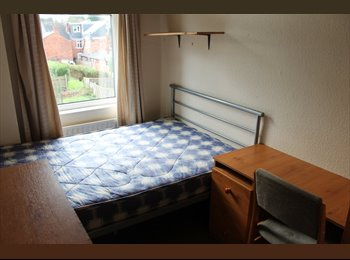 EasyRoommate UK - Room for rent in a friendly and chilled student house - Selly Oak, Birmingham - £314 pcm