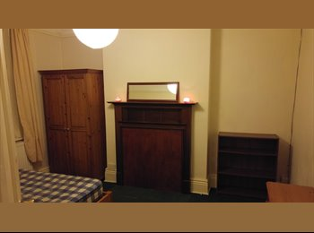 EasyRoommate UK - Lovely double room in Nether Edge; £320/month (all bills included) - nether Edge, Sheffield - £320 pcm