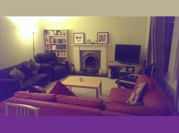EasyRoommate UK - Unfurnished Double Bedroom in Furnished Flat Share - Cheltenham, Cheltenham - £200 pcm