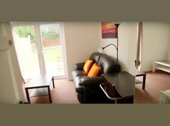 EasyRoommate UK - Upstairs Double Rooms with sofa  - Cheltenham, Cheltenham - £420 pcm