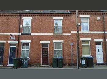Four Bedroom house, Bedford Street, Coventry, CV1 3EW