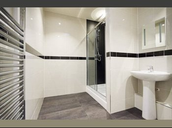 Double Room In New Student Accommodation