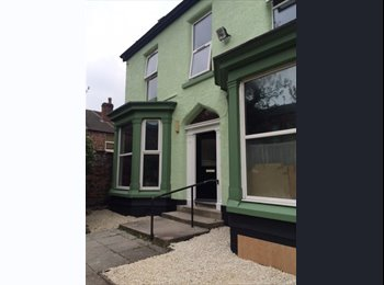EasyRoommate UK -  House Share in Liverpool - Everton, Liverpool - £260 pcm