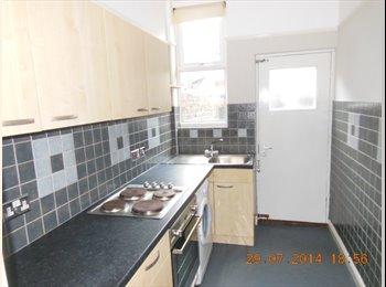 EasyRoommate UK -  Terraced House in Liverpool - Wavertree, Liverpool - £1,040 pcm