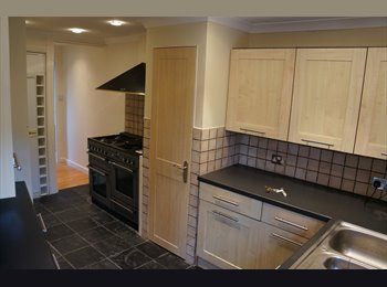 EasyRoommate UK - !!!Amazing 4 double bed house with ensuites in Canley just launched!!! - Canley, Coventry - £2,050 pcm