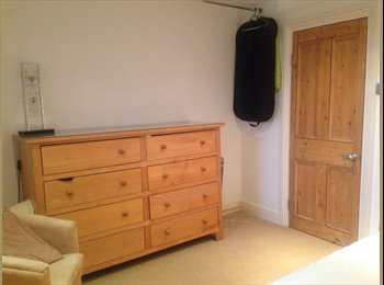 EasyRoommate UK - Fantastic Double Room with Ensuite Bathroom 20 Minutes from London Bridge - Sydenham, London - £725 pcm