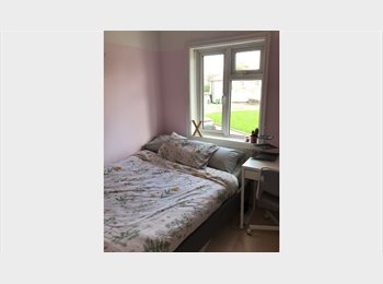 EasyRoommate UK - Double room available 1st of Feb.£500 a months all bill included. - Eltham, London - £500 pcm