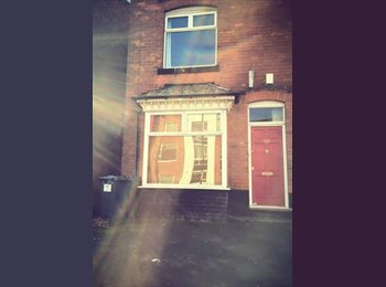 EasyRoommate UK - DOUBLE ROOM, HARBORNE/S.OAK STUDENTS 2016 - Harborne, Birmingham - £390 pcm