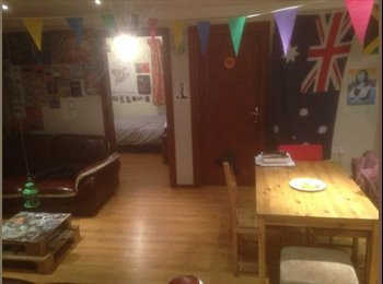 EasyRoommate UK - A super fun place in a great location - Islington, London - £730 pcm