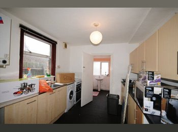 EasyRoommate UK - LARGE room available,clean and friendly flatshare - Leytonstone, London - £590 pcm