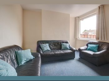EasyRoommate UK - 201 Swindon Road - Looking for 2 Housemates! - Cheltenham, Cheltenham - £387 pcm