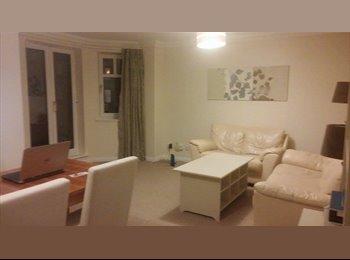 EasyRoommate UK - Double room available in great flat in Gorgie. - Gorgie, Edinburgh - £412 pcm