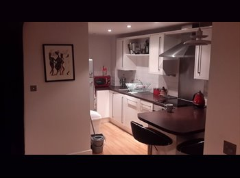 EasyRoommate UK - Double room with bathroom - Loughborough, Loughborough - £450 pcm