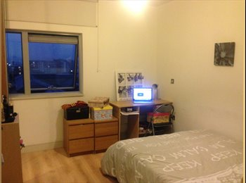 EasyRoommate UK - Stunning Double Room in Great Northern Tower 7th floor - Manchester City Centre to rent for 2 MONTHS - Manchester City Centre, Manchester - £650 pcm