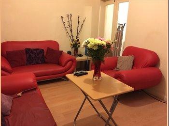 EasyRoommate UK - room share available - East Ham, London - £250 pcm