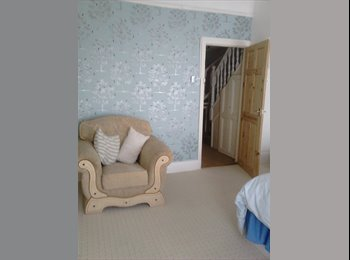 EasyRoommate UK - Double room  in large victorian house - Blackpool, Blackpool - £340 pcm