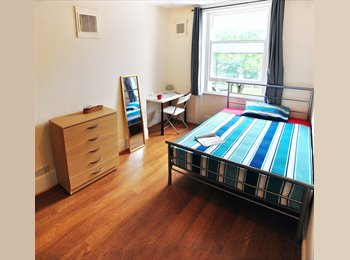 ~~. FABULOUS THREE ROOMS AVAILABLE IN SAME HOUSE/BILLS...