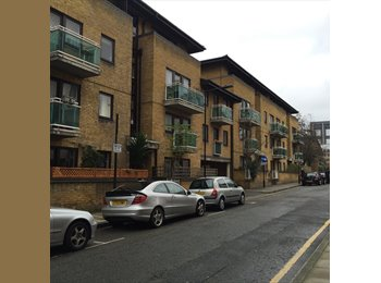 VERY NICE LARGE EN SUITE DOUBLE ROOM IN CENTRAL LONDON ALL...