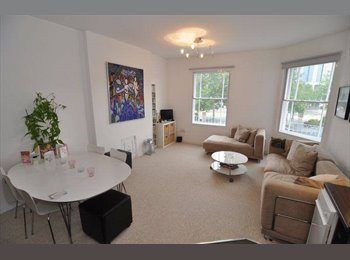 EasyRoommate UK -  A WELL PRESENTED CLAN AND LOVELY FLAT FOR STUDENT AND YOUNG PROF. - Glasgow Centre, Glasgow - £400 pcm