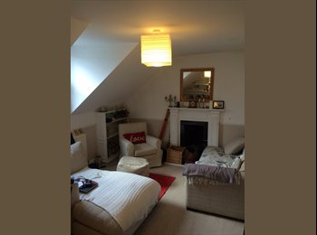 Double Room in Chelsea - Great location and next to Fulham...