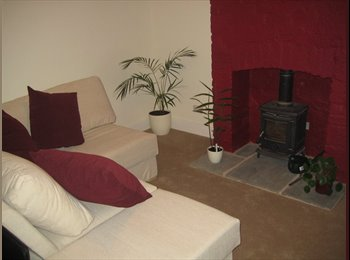 EasyRoommate UK - 3 Bedrooms in a Nice House in a Quiet Area - Upperthorpe, Sheffield - £403 pcm
