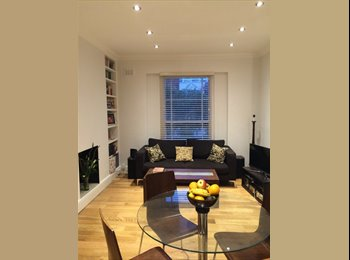 House Share in London