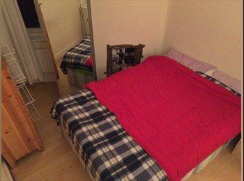 Nice Double Room - Hammersmith - All Bills Inc.!!