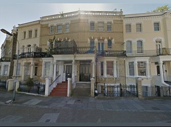 Great Double Self Contained Studio Flat