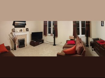 EasyRoommate UK - Double room in St Leonards, Exeter - Exeter, Exeter - £495 pcm