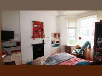 EasyRoommate UK - Student Double room to rent in a 4 bedroom house share - Cathays, Cardiff - £275 pcm