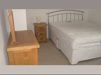 Chester double room to rent