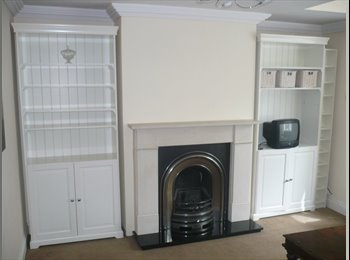 EasyRoommate UK - Double bedroom for rent - Chiswick, London - £823 pcm