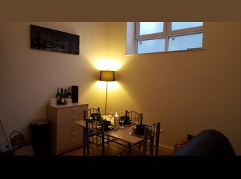 EasyRoommate UK - Looking for new flat mate, double room available now. - Islington, London - £763 pcm